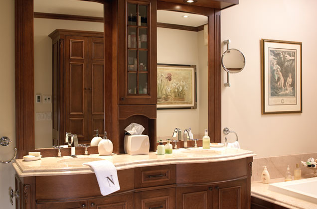 Cuisines Beauregard | bathroom.title