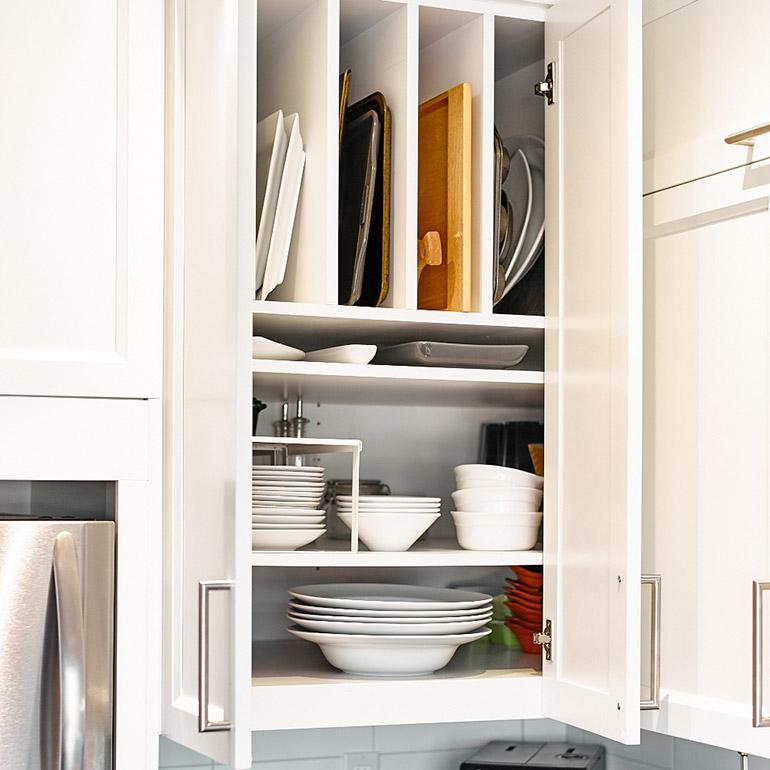 La une cuisines beauregard for Accessoires de cuisine design