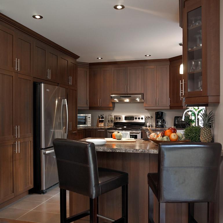cuisines beauregard cuisine r alisation 231 l gante. Black Bedroom Furniture Sets. Home Design Ideas