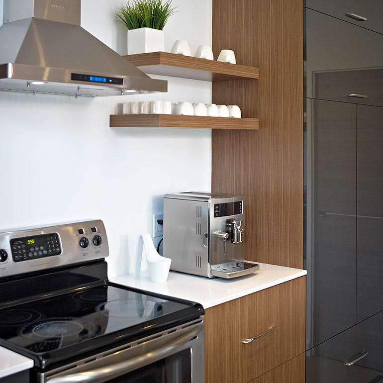 Cuisines beauregard cuisine r alisation 315 cuisine for Tablette cuisine cook