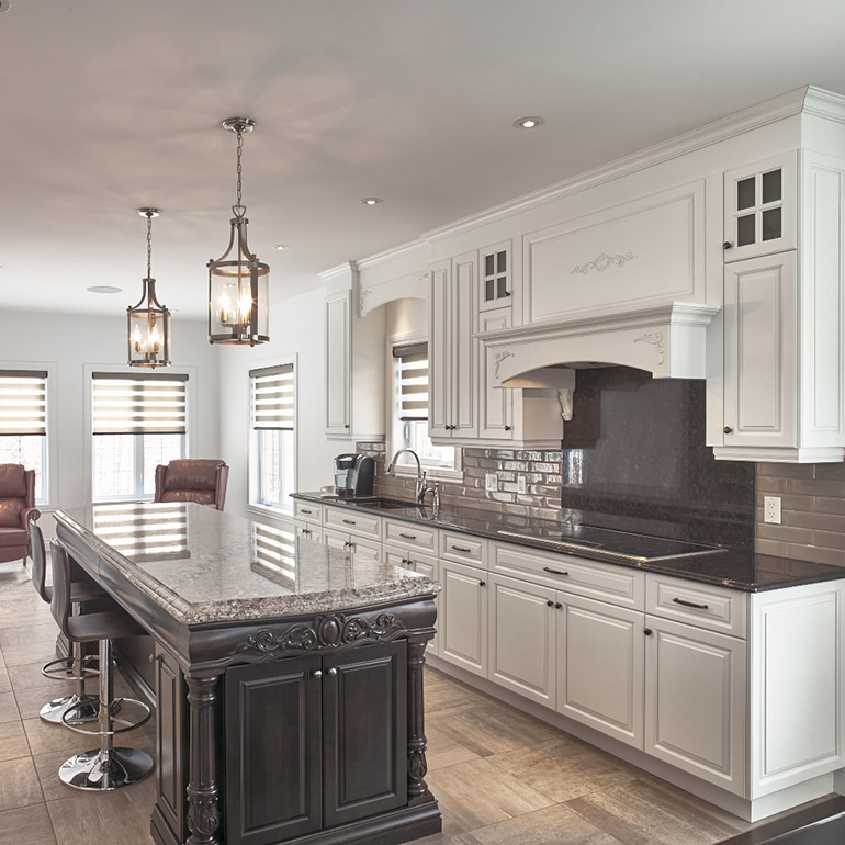 cuisines beauregard cuisine r alisation 334 cuisine classique en bois. Black Bedroom Furniture Sets. Home Design Ideas