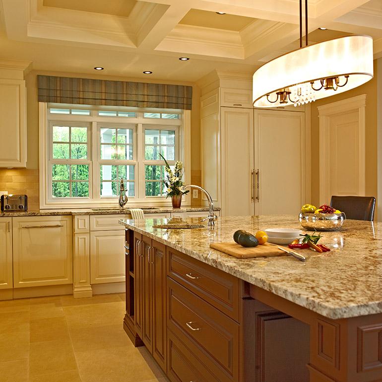 cuisines beauregard cuisine r alisation 211 cuisine chic et classique. Black Bedroom Furniture Sets. Home Design Ideas